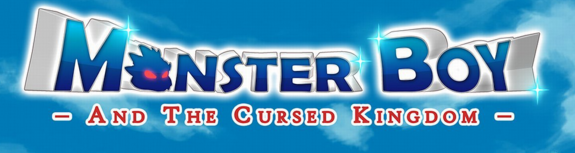 Monster Boy the Cursed Kingdom