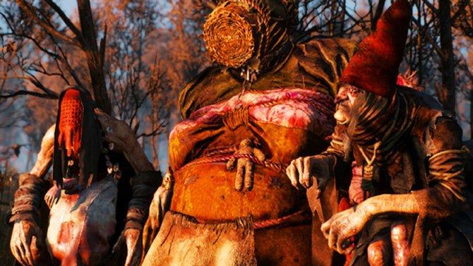 Hansi hilft euch diese drei Hexen zu stoppen.