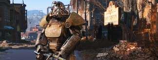 Fallout 4: Halber Bestand nach nur eine Woche verkauft