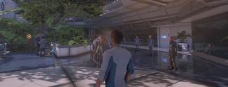 Panorama: 3 Dinge, die ich von Mass Effect - Andromeda gelernt habe