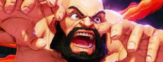 Street Fighter 5 stellt Spielmodi im Video vor