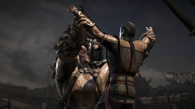 Ferra/Torra sind ein ungleiches doch tödliches Team in Mortal Kombat X.