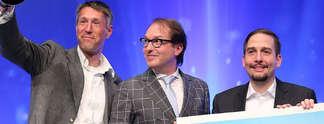 Deutscher Computerspielpreis 2016 - Das sind die Gewinner