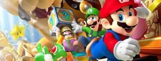 Ger�cht: Nintendo NX ist eine mobile Konsole
