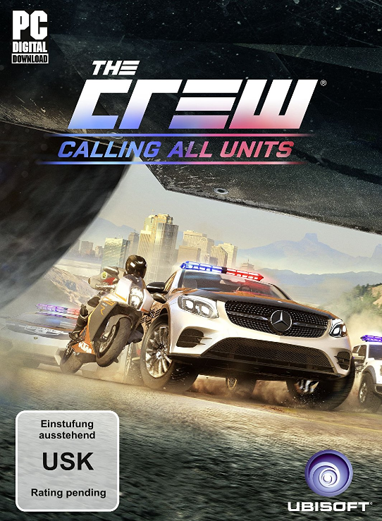 The Crew-Cooles Spiel