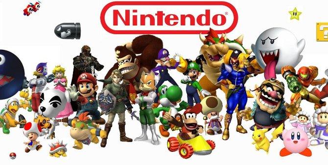 Am 23. September 2014 feiert Nintendo den 125sten Geburtstag. Herzlichen Glückwunsch!