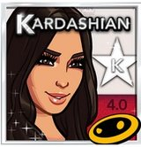Kim Kardashian - Hollywood