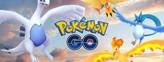 """Panorama: Pokémon GO: Die peinlichsten Momente des """"Pokémon GO""""-Festes"""