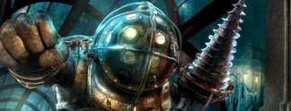 Bioshock: iOS-Version zeitweise aus dem App-Store entfernt