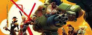 Battleborn: Der neue Streich der Borderlands-Macher