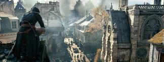 Assassin's Creed - Unity: Kostenloser Zusatzinhalt als Wiedergutmachung f�r den verkorksten Start