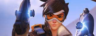 Panorama: Overwatch: Fans spenden Kekse für Blizzard und Geld für Charity