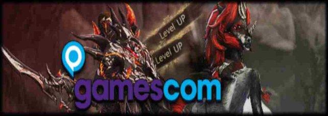Während der Gamescom erwarten euch bei Dragon's Prophet etliche Angebote und Aktionen.