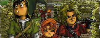 Dragon Quest 7 - Fragment der Vergangenheit: Bringt die Welt zurück