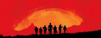 Red Dead Redemption 2: Das ist der erste Trailer