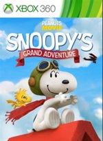 Snoopys gro�e Abenteuer