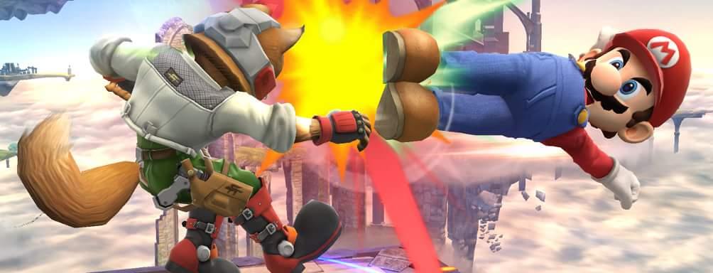 Endlich auch auf der Wii U kloppen