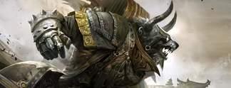 """Guild Wars 2: Erweiterung """"Verschlungene Pfade"""" setzt Kriegsszenario fort"""