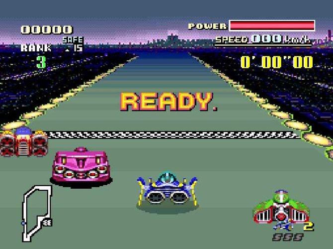 Florian Brand: F-Zero. Als ich klein und noch im Besitz eines SNES war, besaß ich nicht sooo viele Games (MK, F-Zero, Plok - härtestes Jump 'n' Run ever!), Yoshis Island (und noch den GameBoy Color Adapter). F-Zero war einfach so geil! Geile Sprünge und einer der besten Soundtracks (Big Blue!). Schade, das die Serie nicht mehr fortgesetzt wird.