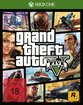 Grand Theft Auto 5 (XOne)