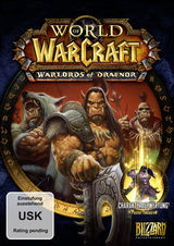 World of Warcraft - Warlords of Draenor (PC)