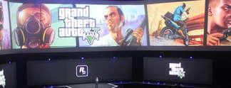E3 2014: Ergebnis der Pressekonferenzen von Microsoft, EA, Sony und Ubisoft