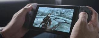 Nintendo Switch: Wer jetzt noch eine bekommt, muss Glück haben
