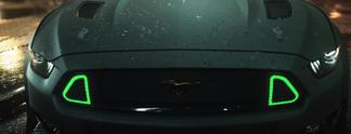 Need for Speed: EA k�ndigt Neustart mit offener Welt und Auto-Tuning an