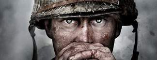 Call of Duty - WW2: Das erste Video ist da