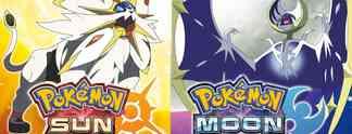 Pokémon Sonne und Mond: Kostenlose Mega-Steine