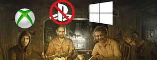 Resident Evil 7: Microsoft bestätigt Aufnahme in das ?Play Anywhere?-Programm