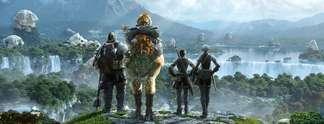 Final Fantasy 14: Video zur ersten Erweiterung Heavensward aufgetaucht