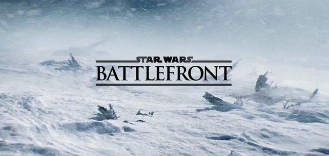 Noch gibt es kein offizielles Bildmaterial. Aber die Vorfreude auf Star Wars - Battlefront ist dennoch ungebrochen.