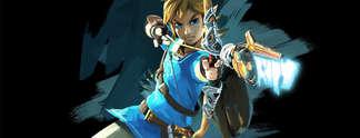 """The Legend of Zelda - Breath of the Wild: """"Wii U""""-Fassung eingestellt?"""