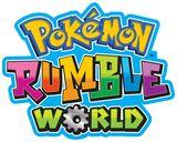 Pok�mon Rumble World