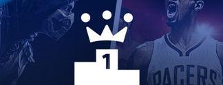 PlayStation 4 und E-Sports: Fortan mit Turnier- und ESL-Unterstützung
