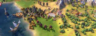 Vorschauen: Civilization 6: Neue Ideen f�r den Altmeister der Rundenstrategie
