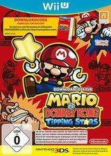 Mario vs. Donkey Kong - Tipping Stars
