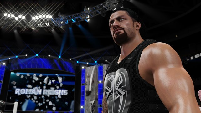 Schafft es euer Bildschirmkrieger bis zur Spitze der WWE?