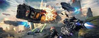 Vorschauen: Dreadnought: Energie zu den Waffen und auf in die Schlacht!