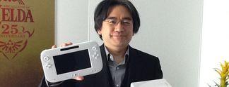 Nintendo: Die Wii U ist noch nicht am Ende