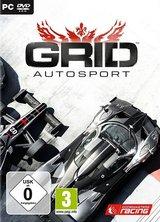 Grid - Autosport