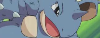 Wahr oder falsch? #220: Macht Nidoqueen etwas Unanständiges in Pokémon Stadium?