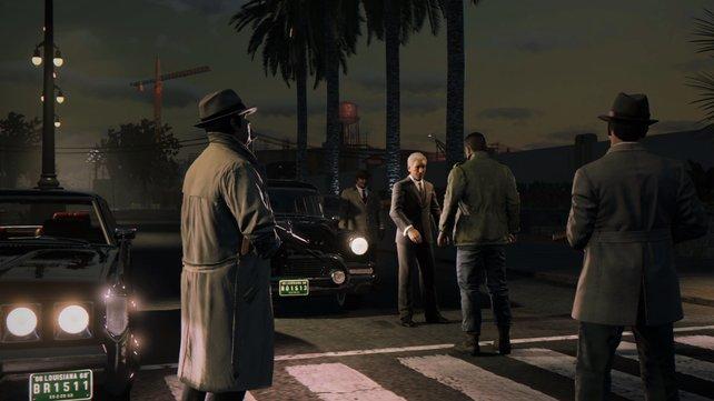 Mafia 3: Das Finale stimmt immerhin versöhnlich.