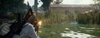 Playerunknown's Battlegrounds: Microsoft wird zum festen Konsolenpartner