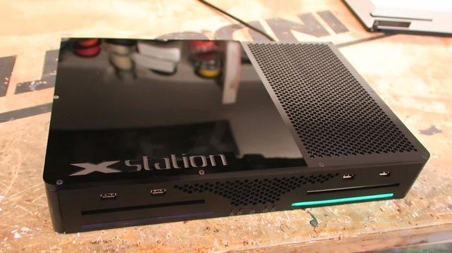 Paladins und Smite werden Launch-Titel der Xbox One X - 4K/60 FPS