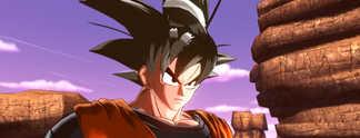 Dragon Ball - Xenoverse: Die gro�e Pr�gelspielhoffnung