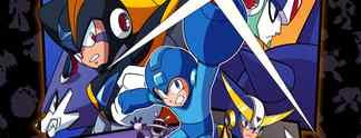 Mega Man Legacy Collection 2: Endlich könnt ihr eure Sammlung vervollständigen