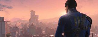Vorschauen: Fallout 4: Weltuntergang mit Stil