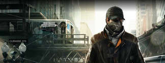 Watch Dogs ab 12,90 Euro auf Amazon